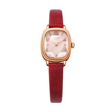 Julius JA-885-D Jam Tangan Wanita - Merah