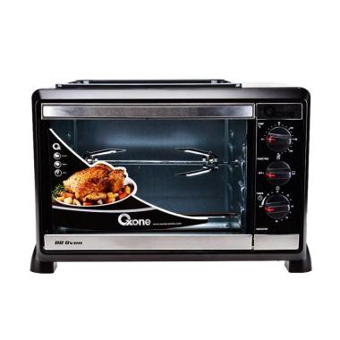 Oxone OX-858BR 4in1 Electric Oven - Hitam