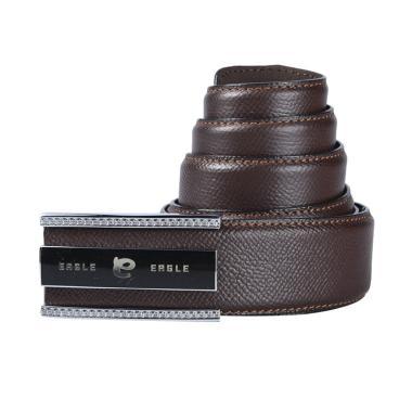 Eagle Leather E 003 A-C Hook Belt - Brown