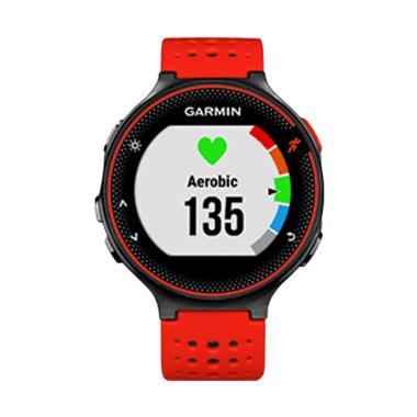 Garmin 235 Forerunner Smartwatch - Red