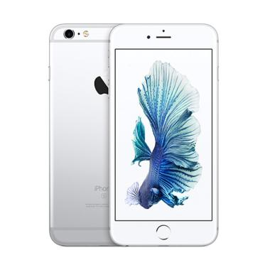 Apple iPhone 6S 16 GB Smartphone - Silver