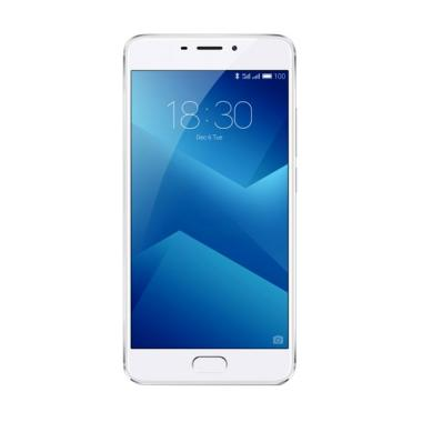 Meizu M5 Note Smartphone - Grey [32 GB/ 3 GB]