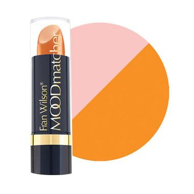 Moodmatcher Lipstick - Orange
