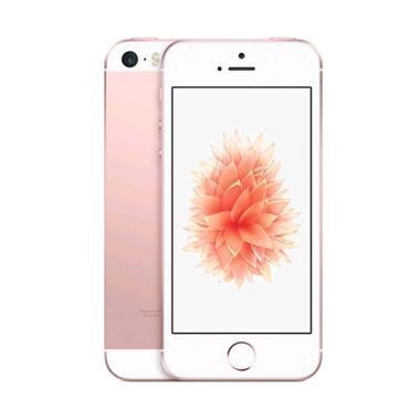 Apple iPhone 5 16 GB Smartphone - Rose Gold