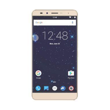 Infinix Note 3 X601 Smartphone [16 GB/3 GB/4G]