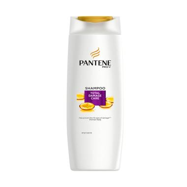 Pantene Shampoo Total Damage Care [320 mL]
