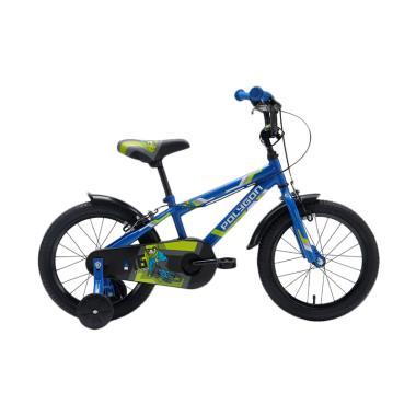 Polygon Crosser Sepeda Anak [16 Inch]