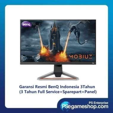 harga BenQ MOBIUZ EX2710 | 1ms IPS 144Hz Gaming Monitor Blibli.com