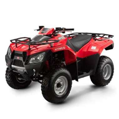 harga Kymco MXU 300R ATV Motor [Off The Road JADETABEK] No Red JADETABEK Blibli.com