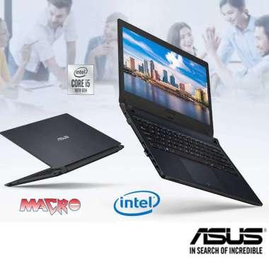 harga Asus Pro P1440FA-FQ5421TSLaptop[ i5-10210U/4GB/256GB SSD/14
