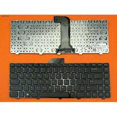 harga Keyboard Laptop Dell Inspiron 14 3421 14R 5421 Vostro 2421 Series Blibli.com