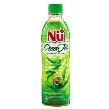 harga Nu Green Tea Original 450Ml Blibli.com