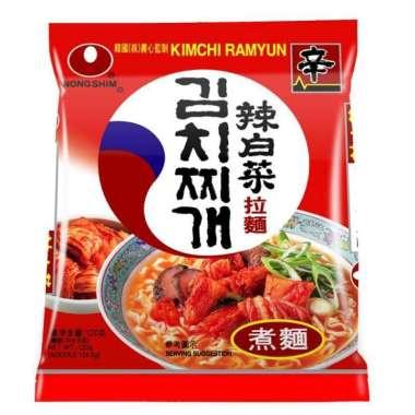 harga NS (Chn) Kimchi Ramyun 120 Gr Blibli.com