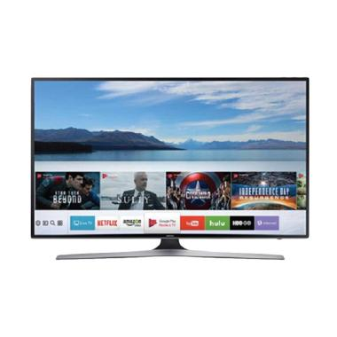 Samsung UA75MU6100 UHD 4K Smart TV LED [75 Inch]
