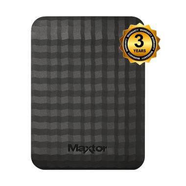 42b93510a03 For Black Maxtor - Jual Produk Terbaru Mei 2019 | Blibli.com
