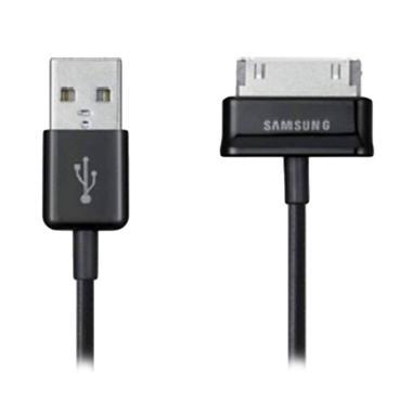 kabel data Samsung Original Kabel Data for Galaxy Tab - Hitam