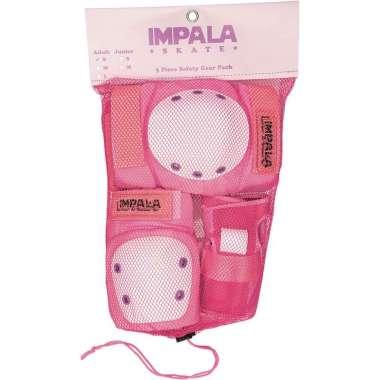 harga Protector Impala Rollerskate / Dekker / pengaman siku /sepatu roda/pad M Blibli.com