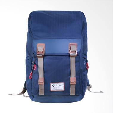 Bodypack Glasgow Tas Ransel - Blue