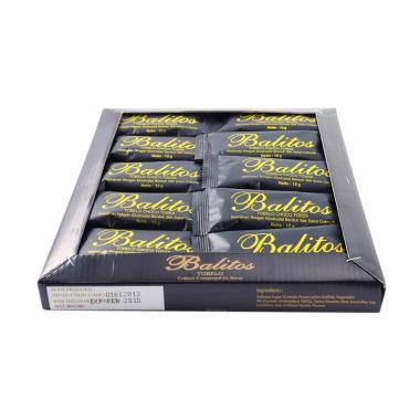 Jual Permen Coklat Tobelo Chocolate