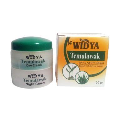 Widya Temulawak Cream Siang & Malam ...