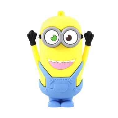 Rohs Minion Happy Powerbank