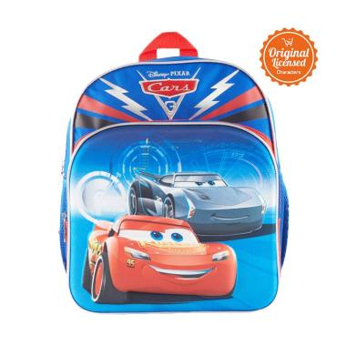 Disney Cars 3 Winner Backpack [12 Inch]