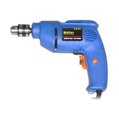 Mollar MLR-ED430 Reversible Mesin Bor Listrik [10 mm/350 W]