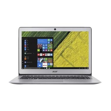 Acer Swift 3 SF314-51 Silver [Core  ...  Win10 / 14