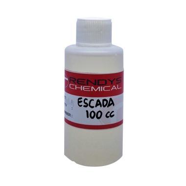 Rendys Chem Escada IFF Fragnance Oil Bibit Parfum [100 cc]
