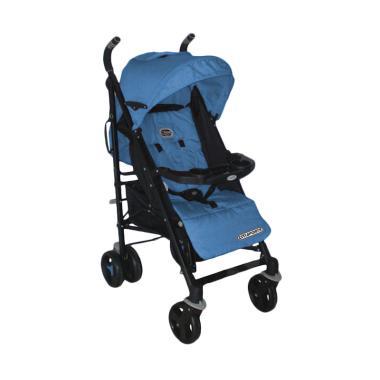 Chloe Baby Casual Baby Stroller 103 Kereta Dorong Bayi - Blue Regatta