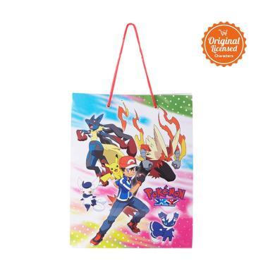Pokemon B Style 1 Paper Bag