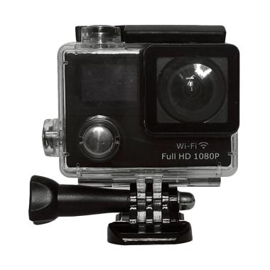 SPORTCAM NCSC-X666 WiFi Action Camera [1080P/ 12 MP]