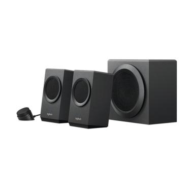 Logitech Z337 Bluetooth Streaming 2 ... rs with Subwoofer - Hitam