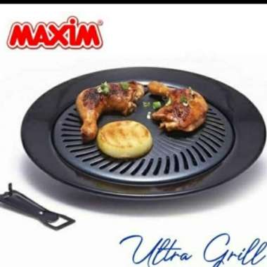 Sale Maxim Ultra Grill - Panggangan Teflon Terbaik