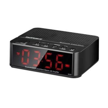Taffware BC-01 Digital Desktop Jam  ... /TF Card Reader/FM Radio]