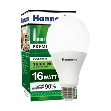 Hannochs Premier LED Lampu [16 W]