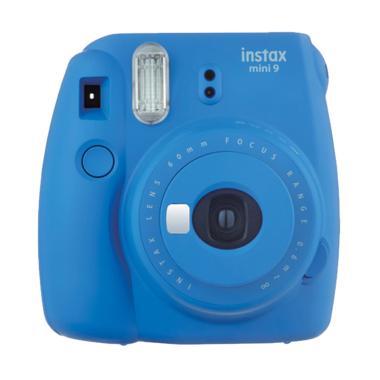 Fujifilm Instax Mini 9 Instant Film Camera - Ice Blu... Rp 890.000 · Fujifilm ...