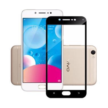 QCF Tempered Glass Full Vivo V5 Lite - Hitam. Rp 55.500 Rp 100.000 44% OFF  · USA Tempered Glass Screen Protector ... 99614c0a3e