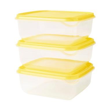 Ikea Pruta Food Container Tempat Makanan