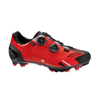 CRONO CX2 MTB Shoes Sepatu Sepeda - Red