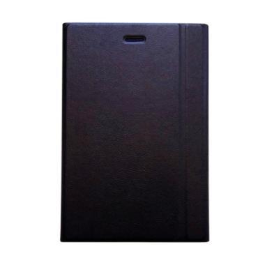 Samsung Original Book Cover Casing  ... Tab A 8.0 SM-P355 - Black