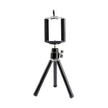 Orange's Tripod Mini Include Holder U - Black