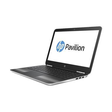 HP Pavilion 14-BF155TX Slim Noteboo ... 2GB/ Win 10/ 14