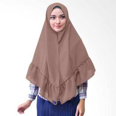Milyarda Hijab Khimar Aisyah Hijab Instan - Milo