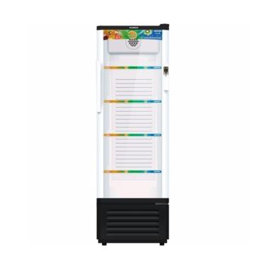 Sanken SRS278BK_N Refrigerator Showcase