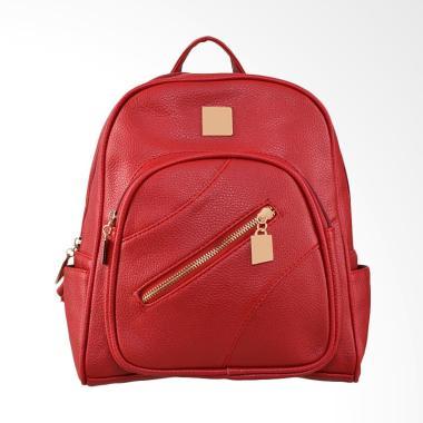 Cocolyn Mackenzie Backpack Tas Wanita - Red