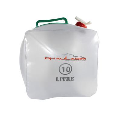 Dhaulagiri Portable Water Storage [10 L]