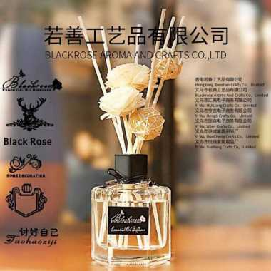 harga Set Parfum Ruangan Dekorasi Aroma Reed Diffuser Stik Bambu 50ml-Osmanthus Blibli.com