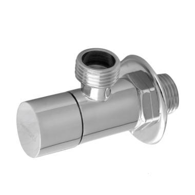 Wasser TL - 080 Shower Valve Stop Kran Wastafel