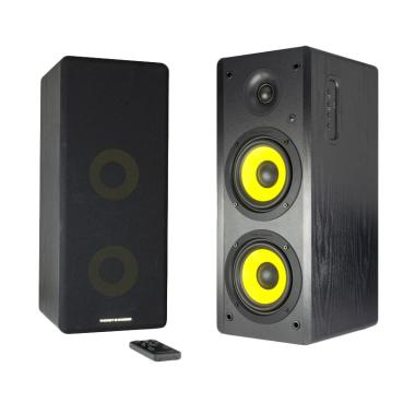 Thonet & Vander Hoch Bluetooth Speaker Portable